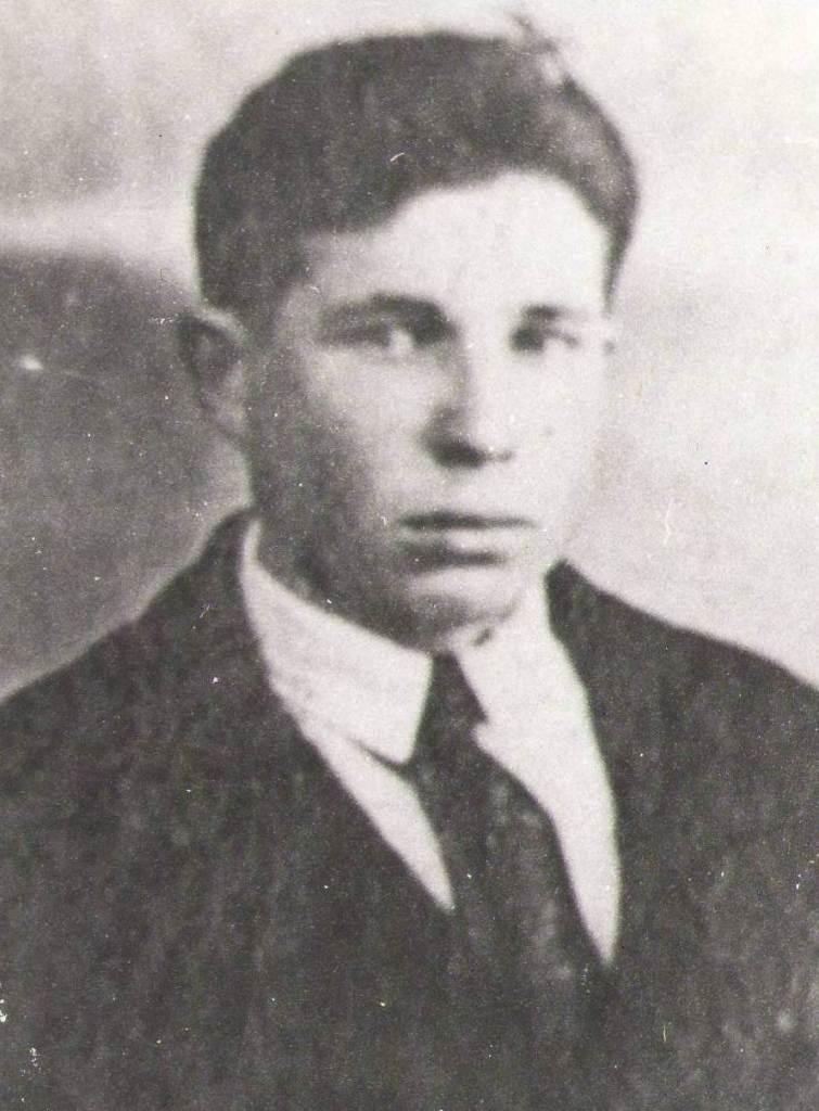 Кулешов Василий Иванович
